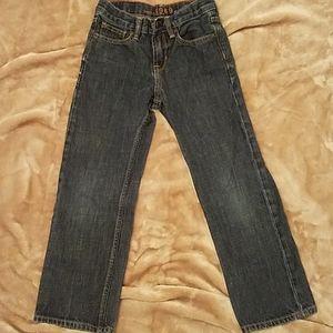 Girls size 7 Gap Jeans